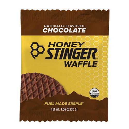 Honey Stinger Waffle - Chocolate Chocolate