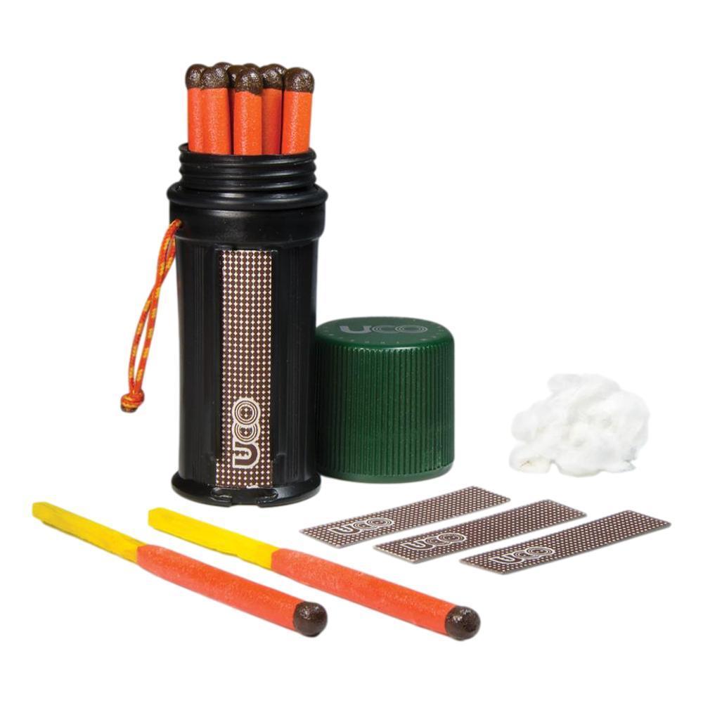 Industrial Revolution Titan Stormproof Match Kit