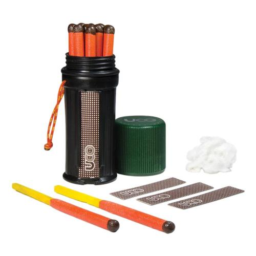 Industrial Revolution Titan Stormproof Match Kit