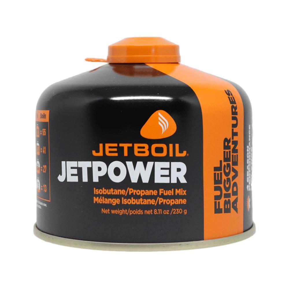 Jetboil Jetpower Fuel 230g Single