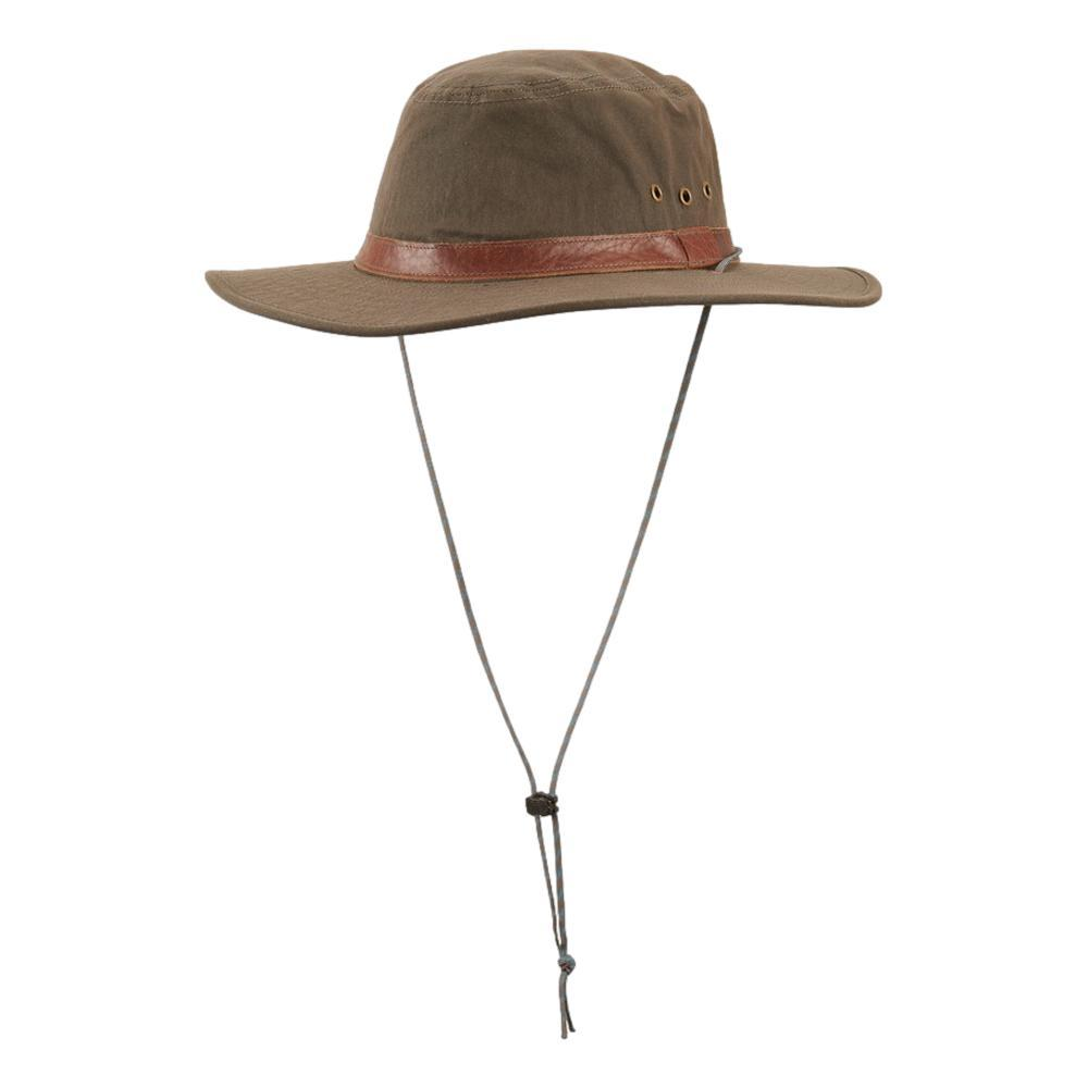 KUHL Endurawax Bush Hat GUNMETAL
