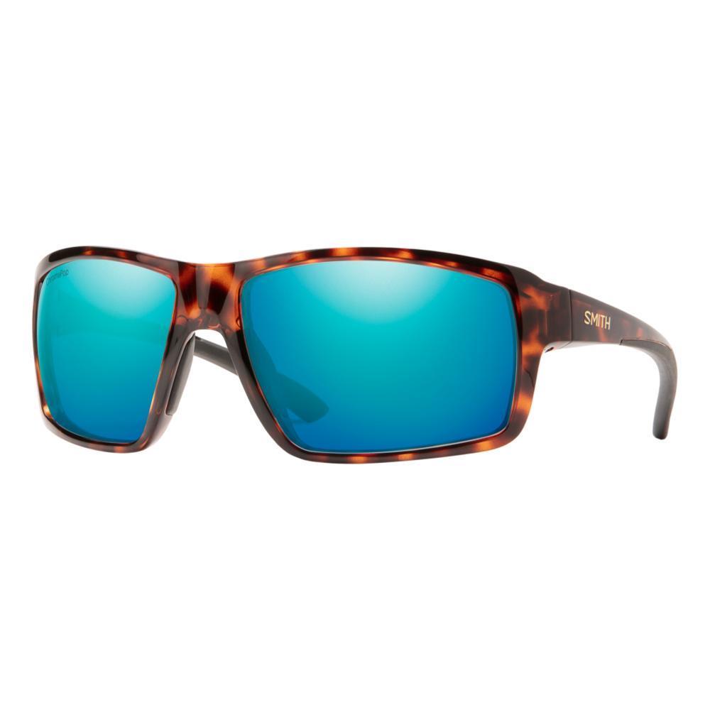 Smith Optics Hookshot Sunglasses TORTOISE