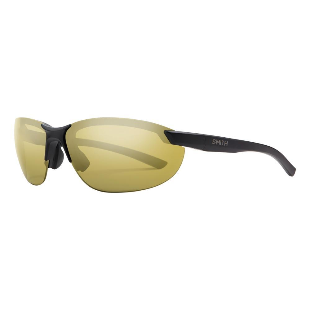 Smith Optics Parallel 2 Sunglasses MTT.BLK