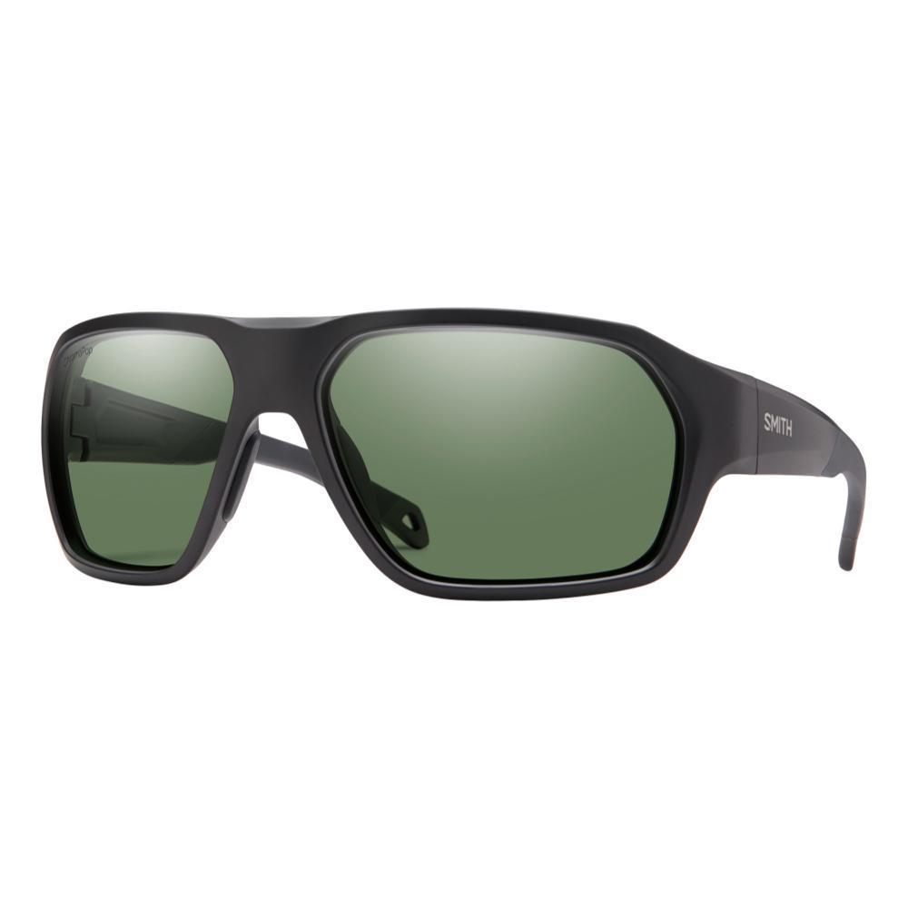 Smith Optics Deckboss Sunglasses MTT.BLK