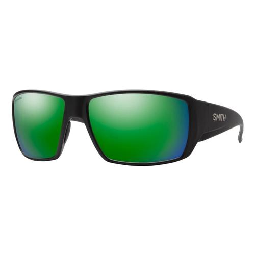 Smith Optics Guide's Choice Sunglasses Mtt.Blk