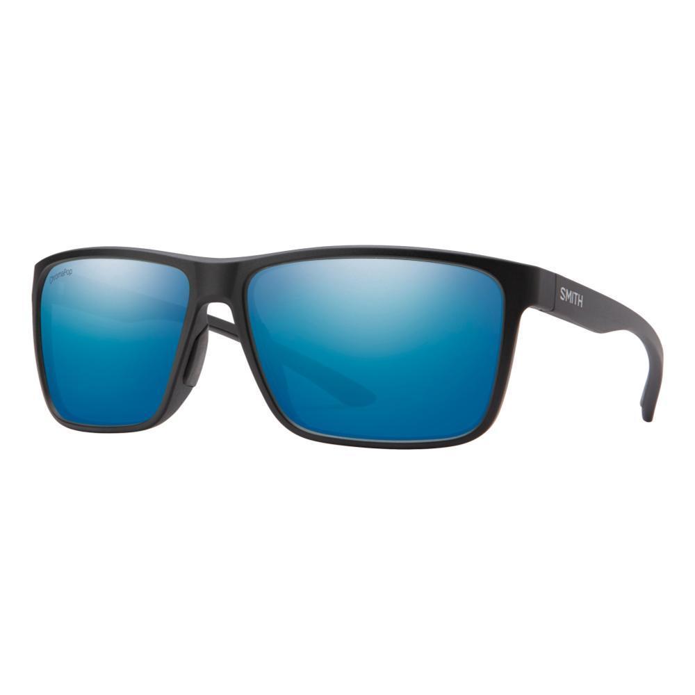 Smith Optics Riptide Sunglasses MTT.BLK