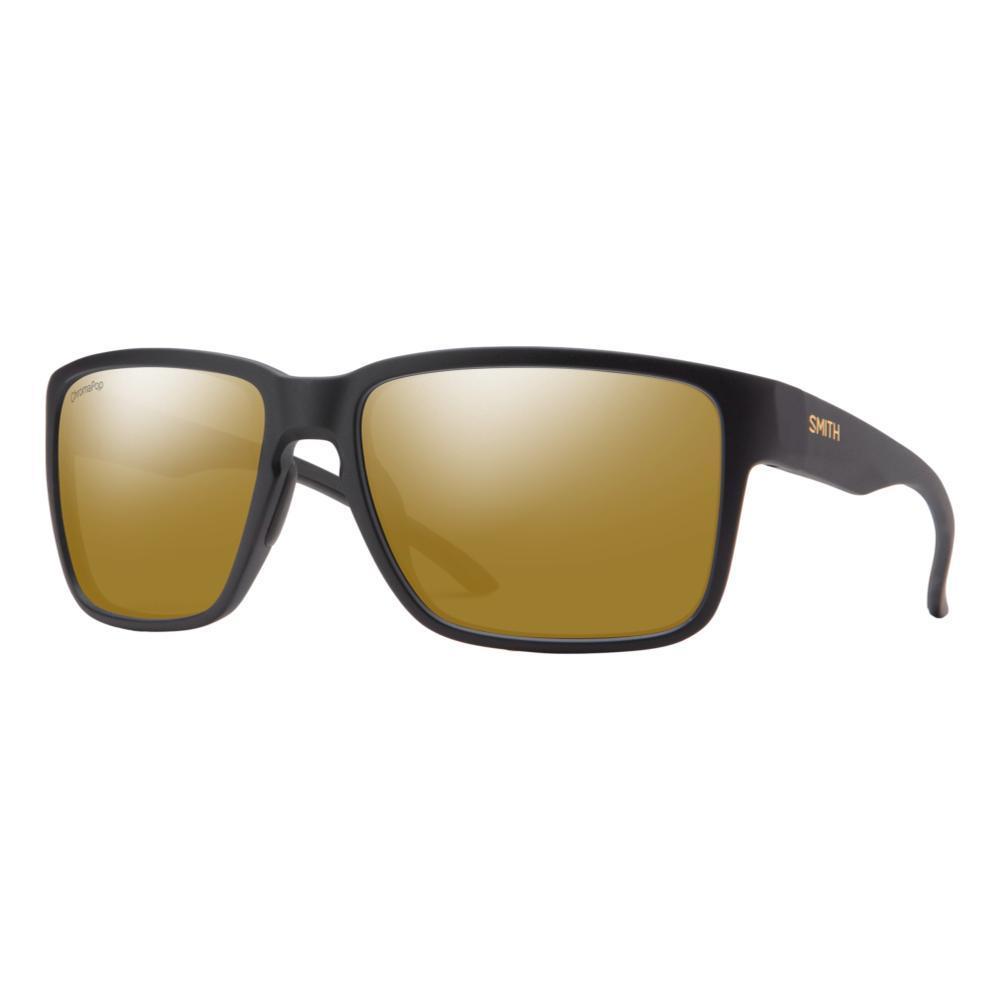 Smith Optics Emerge Sunglasses MTT.BLK