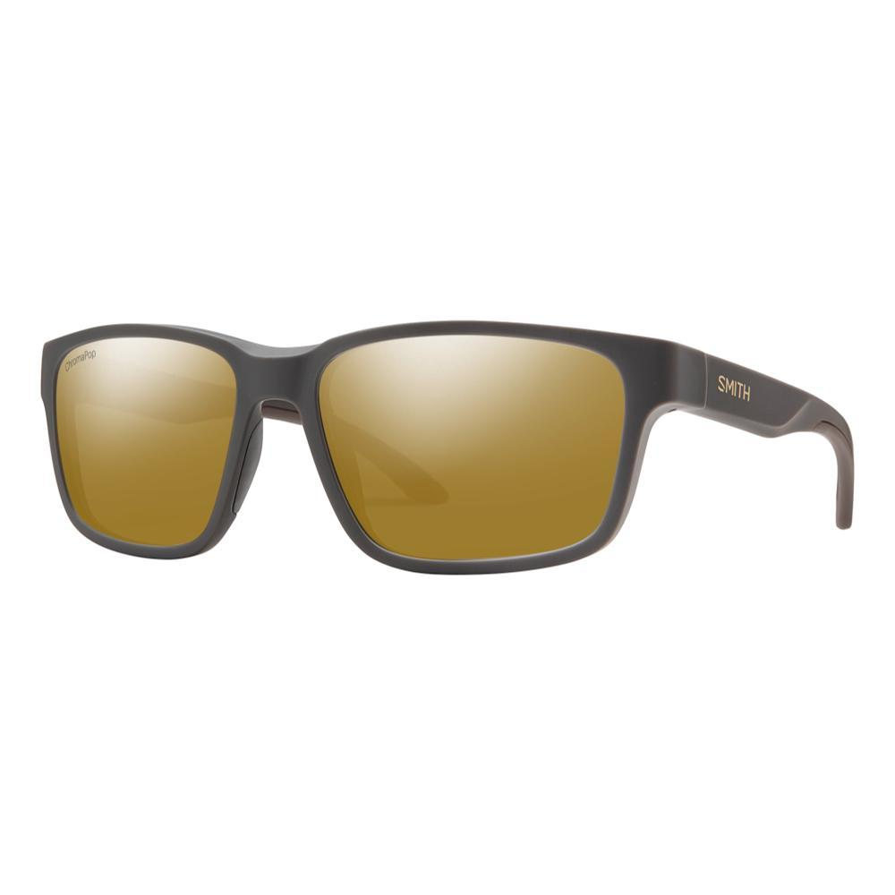 Smith Optics Basecamp Sunglasses MTT.GRAVY