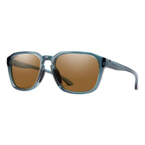 Smith Optics Contour Sunglasses Crystl.Grn