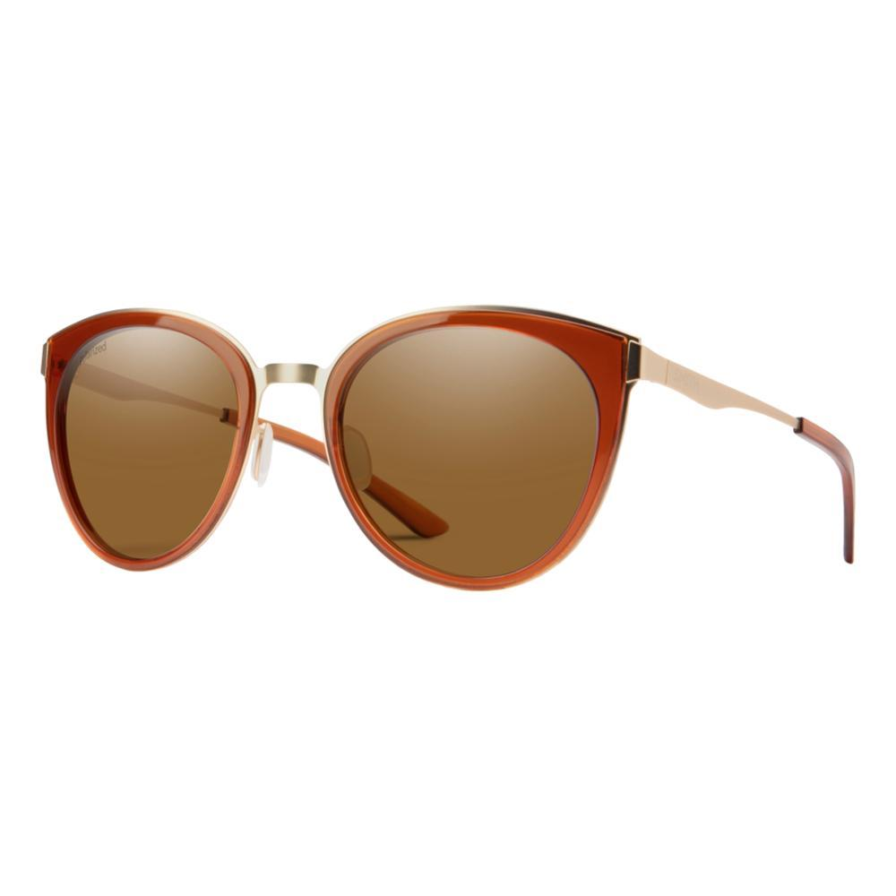 Smith Optics Somerset Sunglasses AMBER