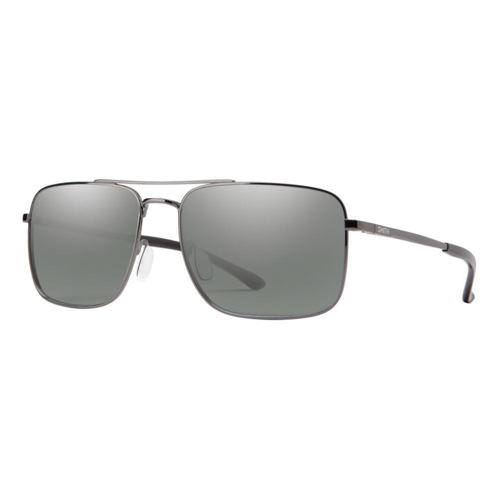 Smith Optics Outcome Sunglasses GUNMETAL