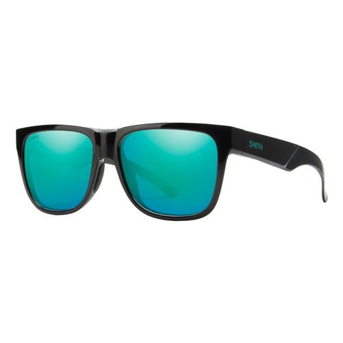 Smith Optics Lowdown 2 Sunglasses Blk.Jade