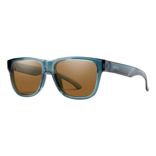 Smith Optics Lowdown Slim 2 Sunglasses Crystl.Grn