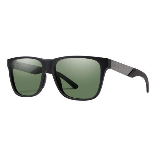 Smith Optics Lowdown Steel Sunglasses Blk.Ruthnm