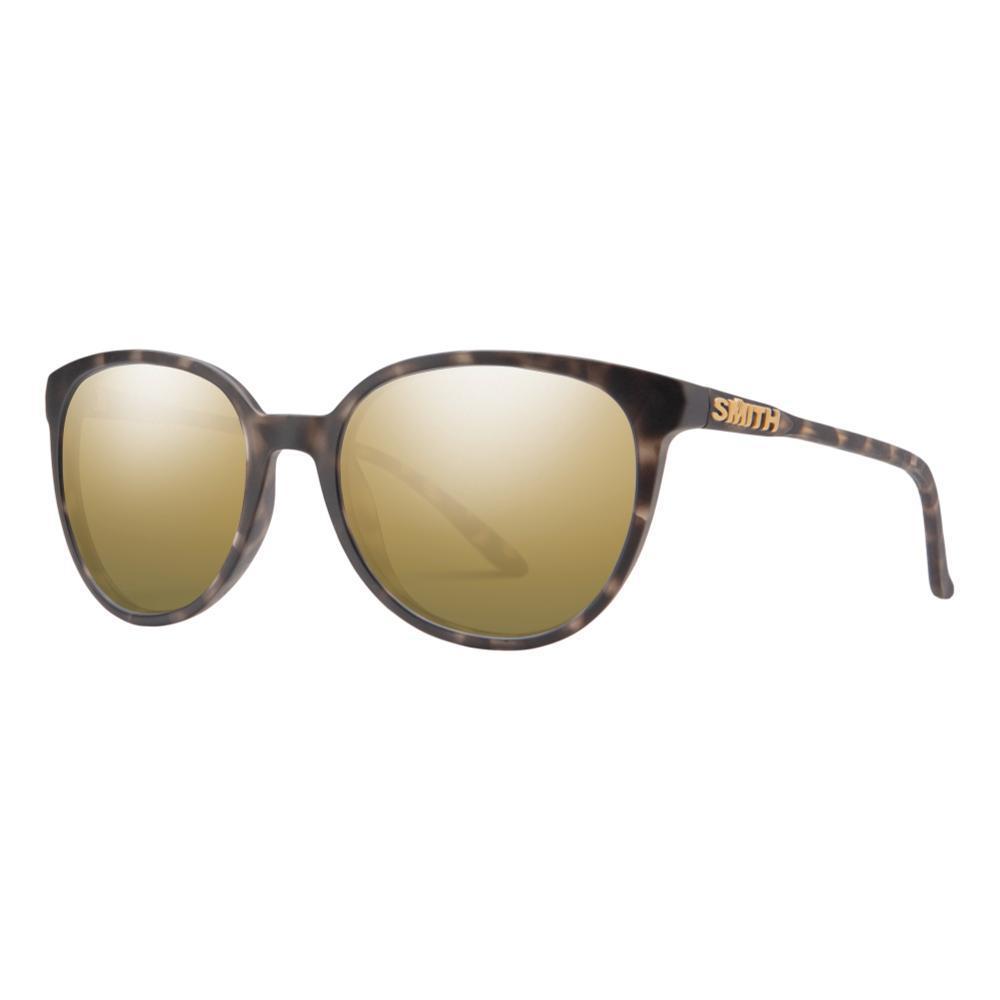 Smith Optics Cheetah Sunglasses ASH.TORT