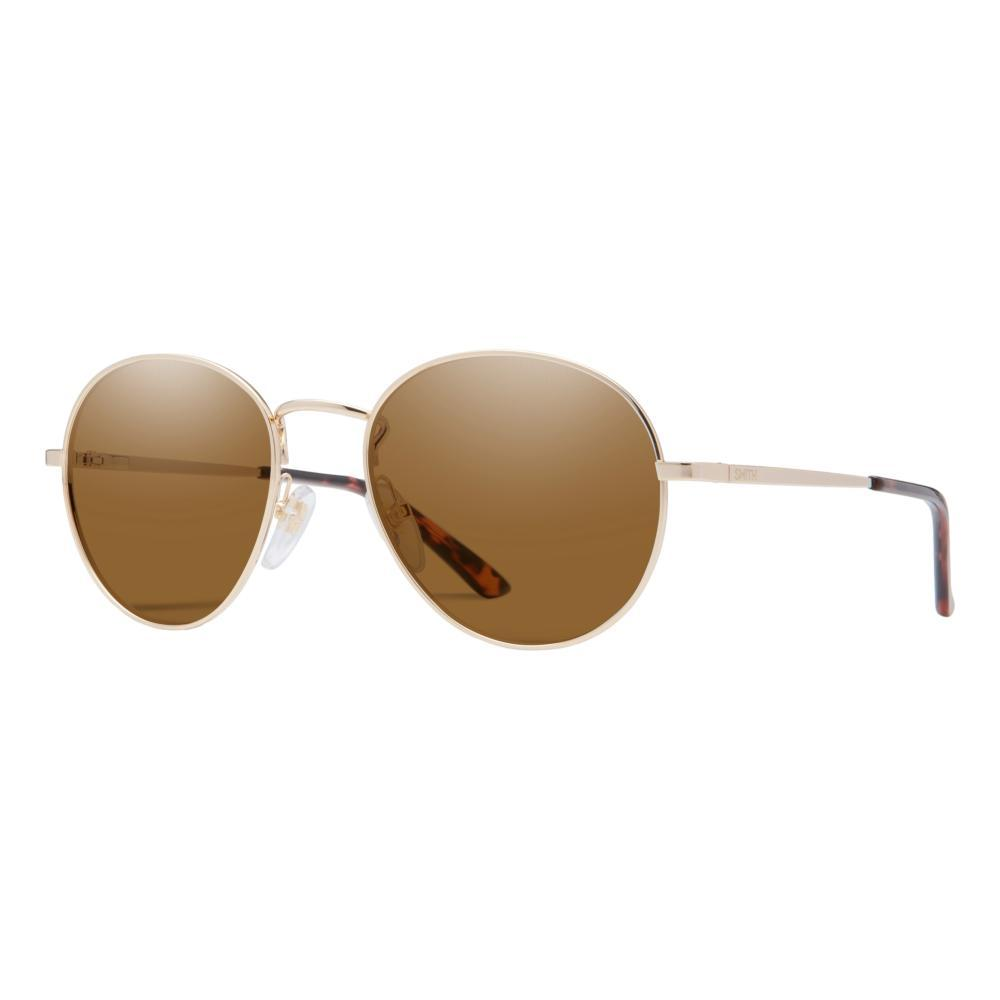 Smith Optics Prep Sunglasses GOLD