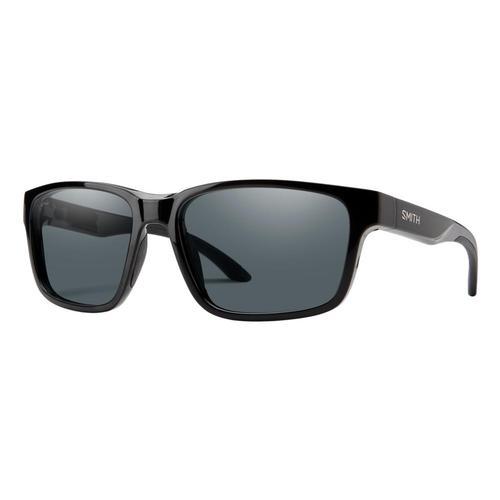 Smith Optics Basecamp Sunglasses Black