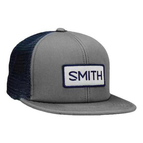 Smith Optics Basin Trucker Charcoal