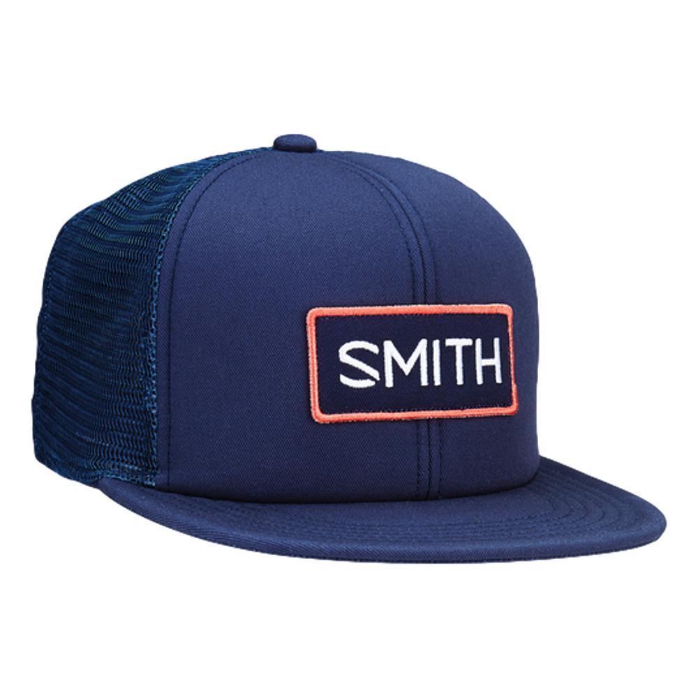 Smith Optics Basin Trucker NAVY