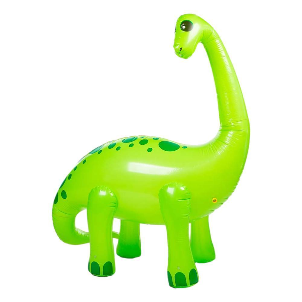 Hearthsong Gigantic Inflatable Dino Sprinkler