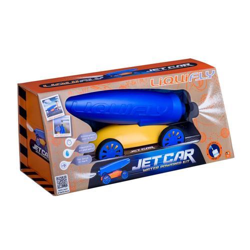 Heebie Jeebies Liquifly Water Car Kit