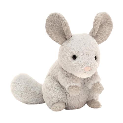 Jellycat Cheeky Chinchilla Misty Stuffed Animal