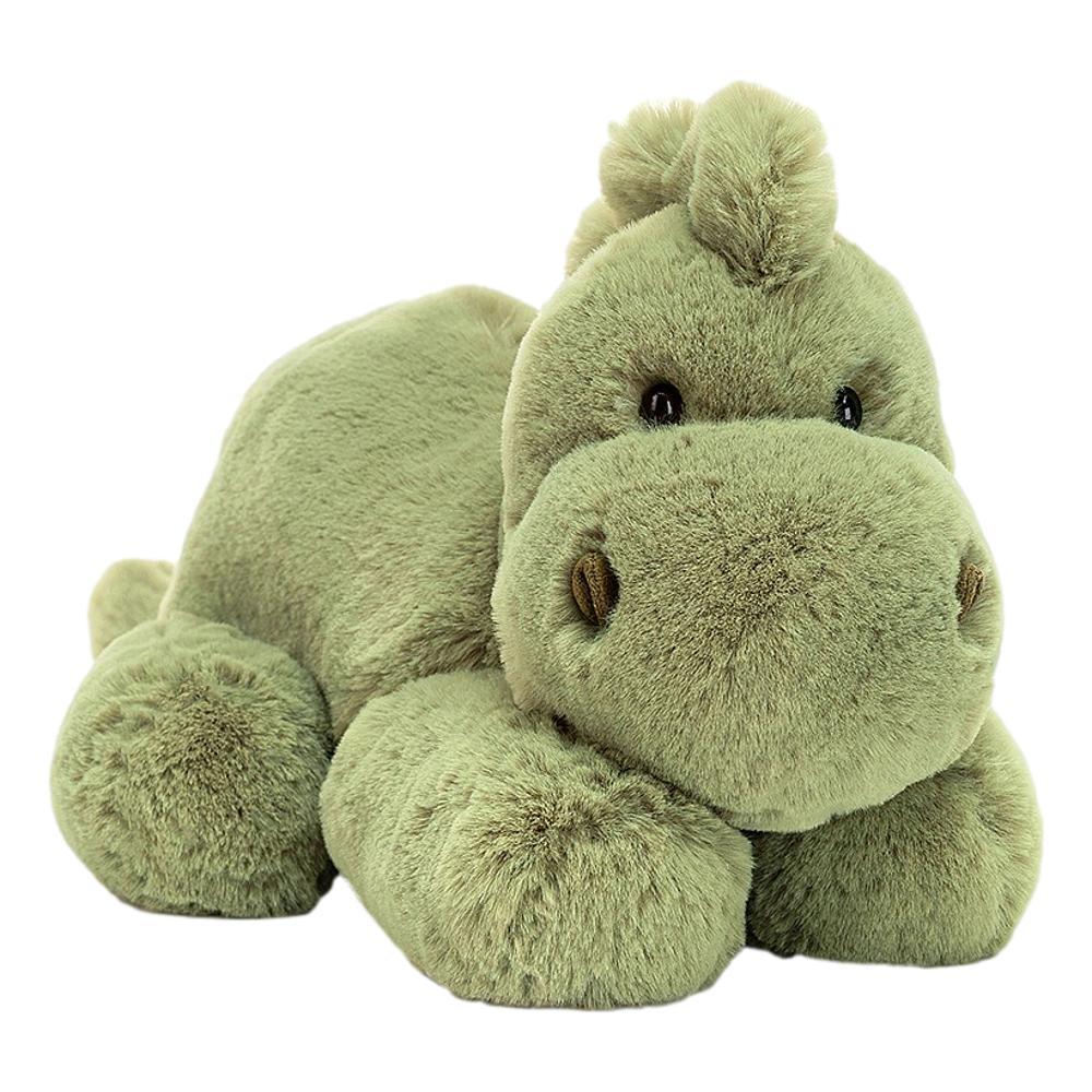 Jellycat Huggady Dino Stuffed Animal