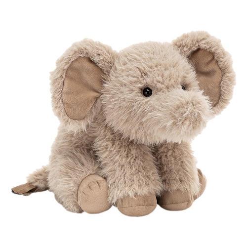 Jellycat Curvie Elephant Stuffed Animal