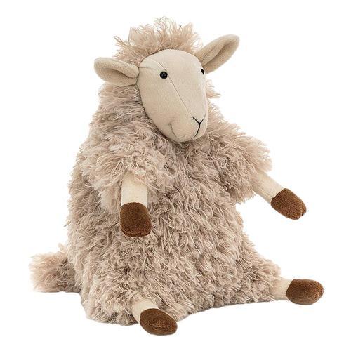 Jellycat Sherri Sheep Stuffed Animal