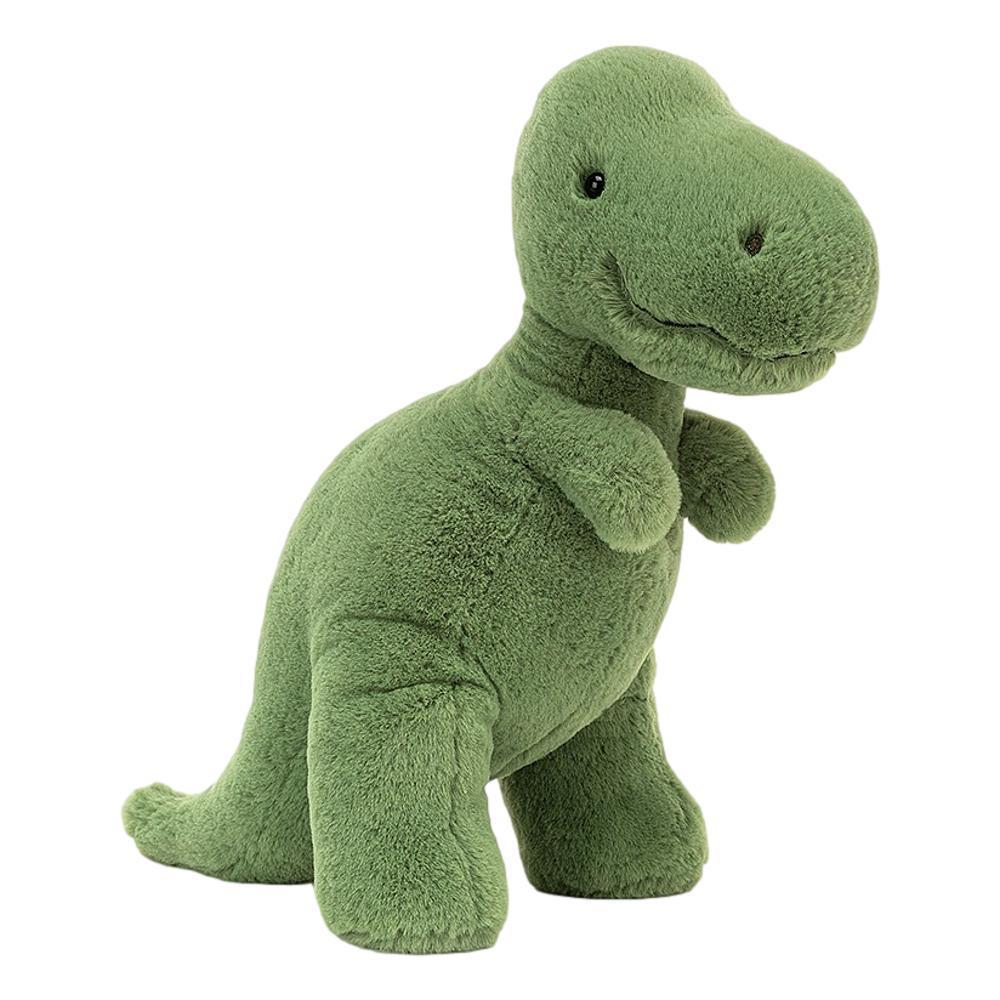 Jellycat Fossilly T- Rex Stuffed Animal