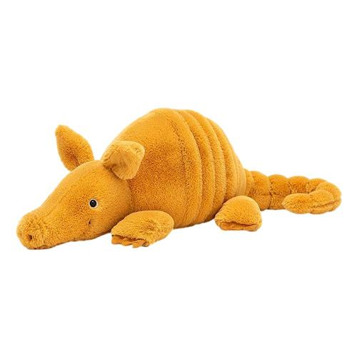 Jellycat Vividie Armadillo Stuffed Animal