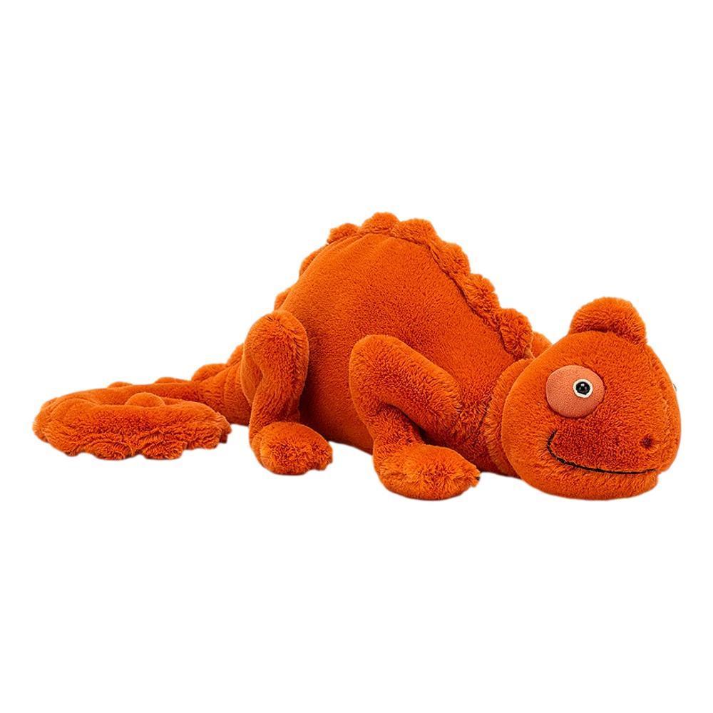 Jellycat Vividie Chameleon Stuffed Animal