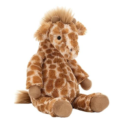 Jellycat Lallagie Giraffe Stuffed Animal