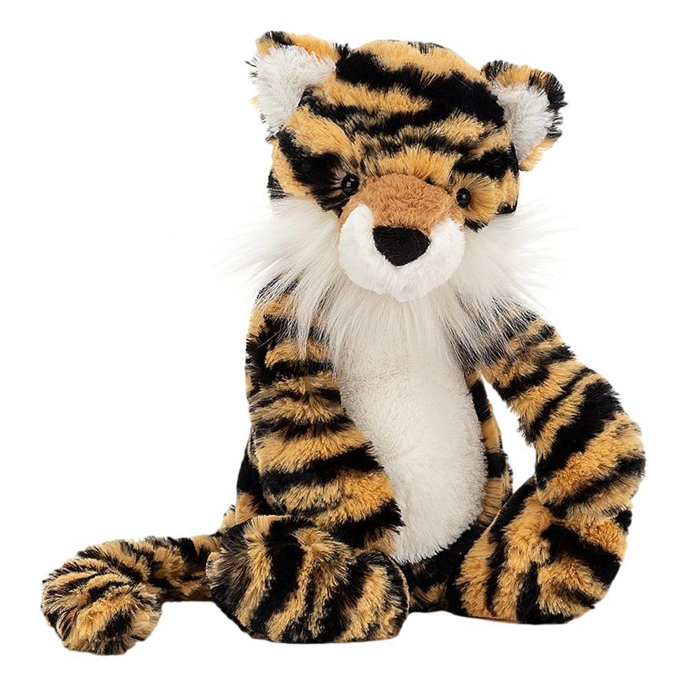 Jellycat Bashful Tiger Stuffed Animal