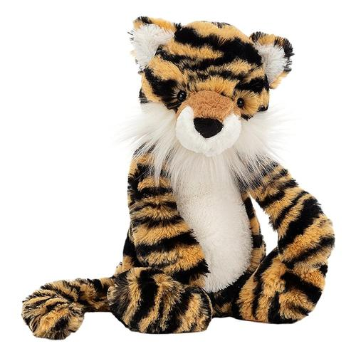 Jellycat Bashful Tiger Stuffed Animal
