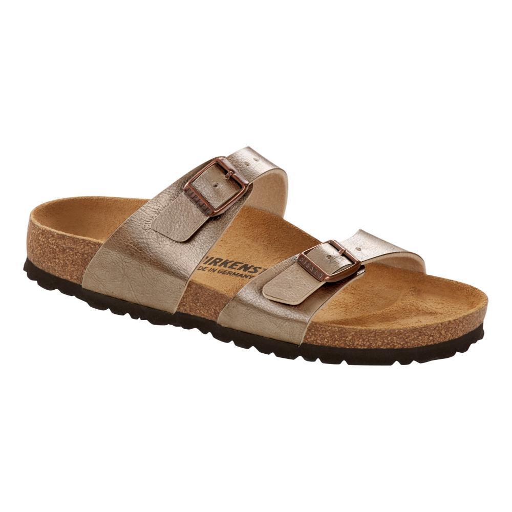 Birkenstock Women's Sydney Sandals - Regular GRCTAUP.BRKO