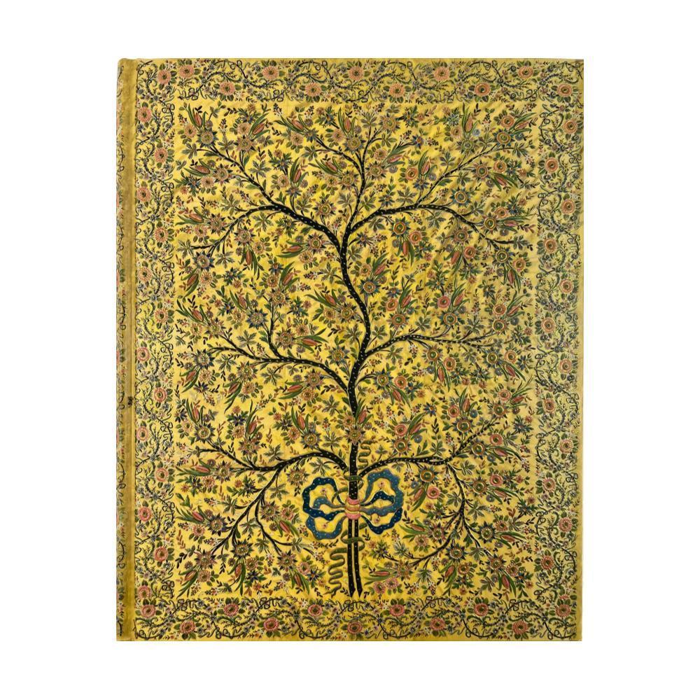 Peter Pauper Press Silk Tree Of Life Journal