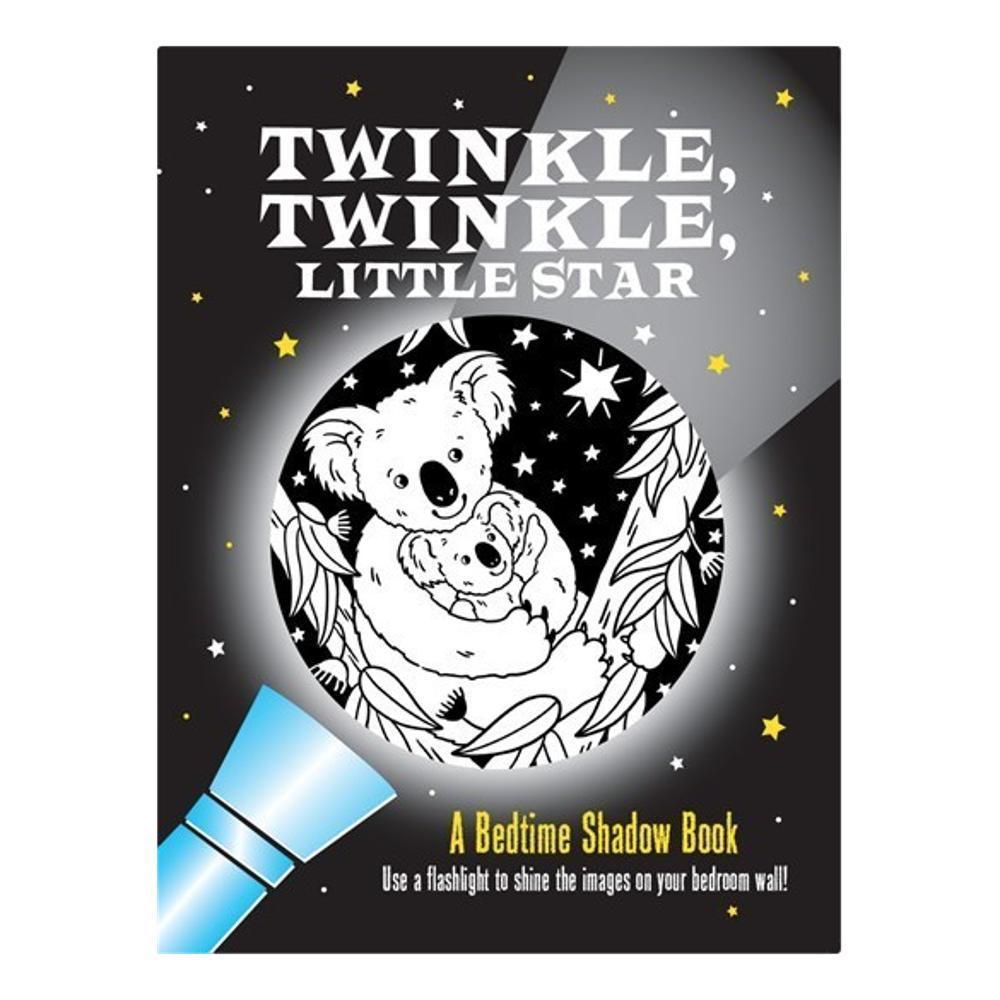 Twinkle Twinkle Little Star By Peter Pauper Press