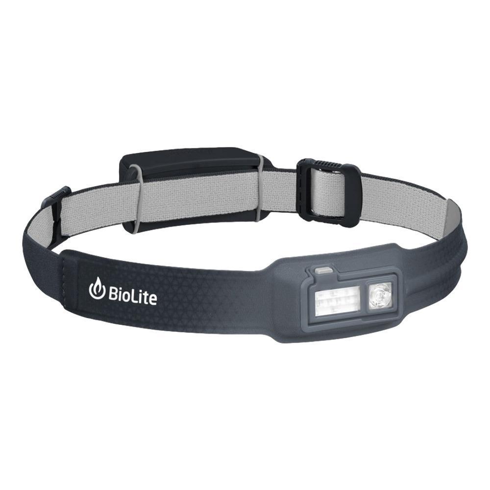 BioLite HeadLamp 330 MIDNIGHT_GREY