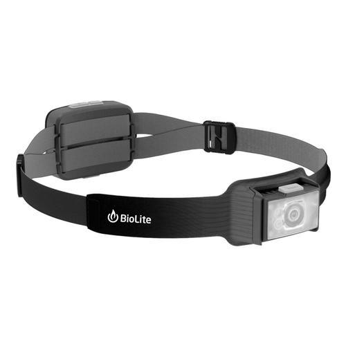 BioLite HeadLamp 750 Midnight_grey