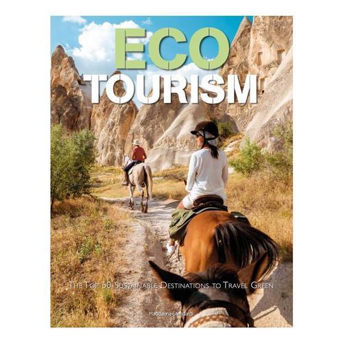 Eco Tourism by Maddalena Stendardi