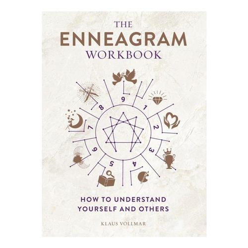 The Enneagram Workbook by Klaus Vollmar