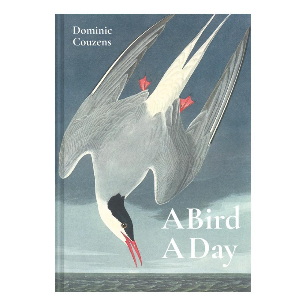 A Bird A Day By Dominic Couzens