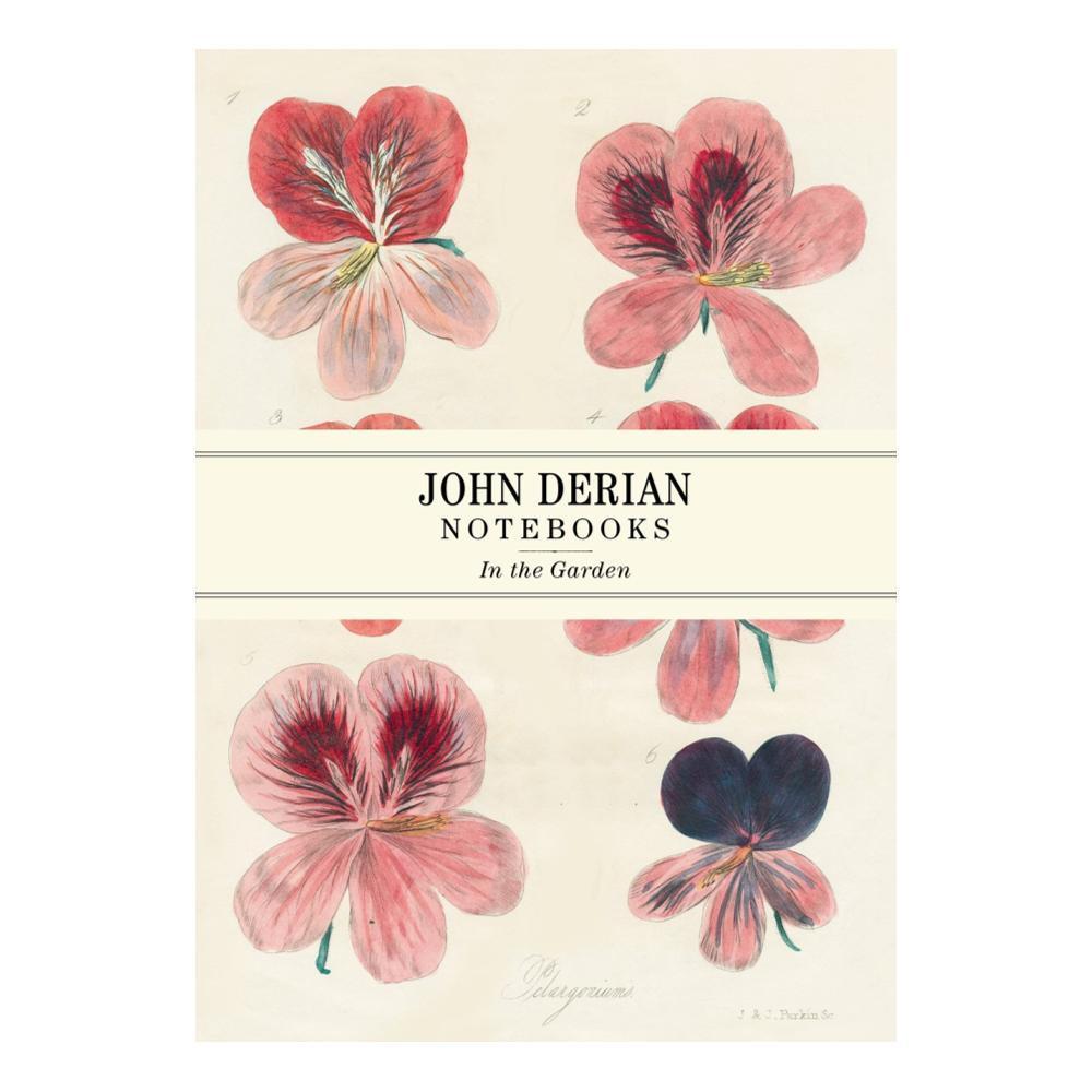 John Derian Paper Goods In The Garden Notebooks By John Derian