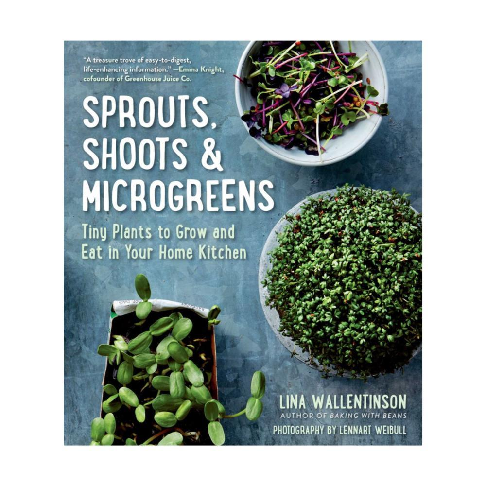 Shoots And Microgreens By Lina Wallentinson