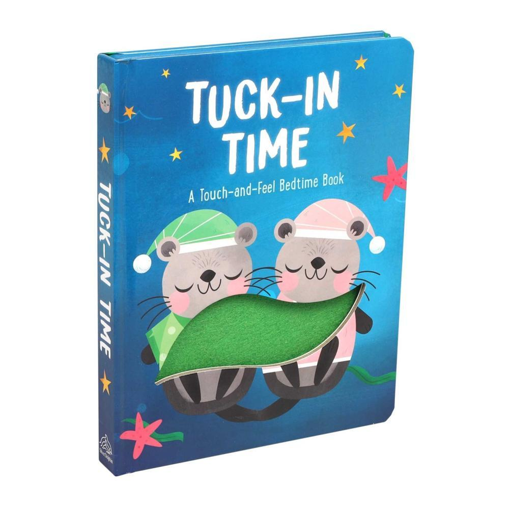 Tuck- In Time! By Maggie Fischer