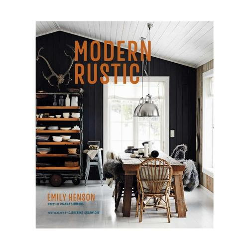 Modern Rustic by Emily Henson