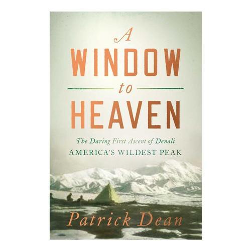 A Window to Heaven by Patrick Dean