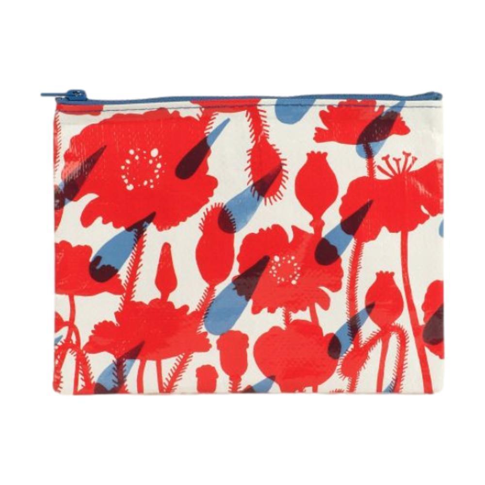 Blue Q Flower Shower Zipper Pouch