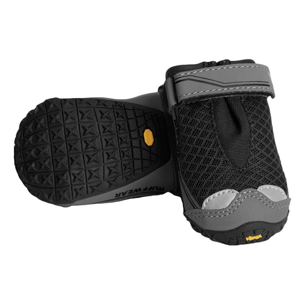 Ruffwear Grip-Trex Pairs - 2.5in. Dog Boots OBSIDIAN_BLACK